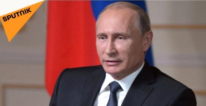 プーチンのレーニン批判