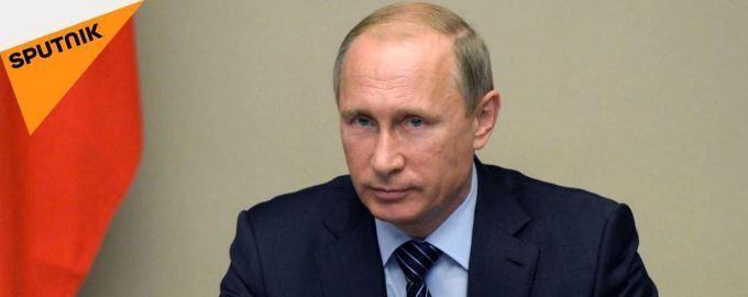 プーチン元気