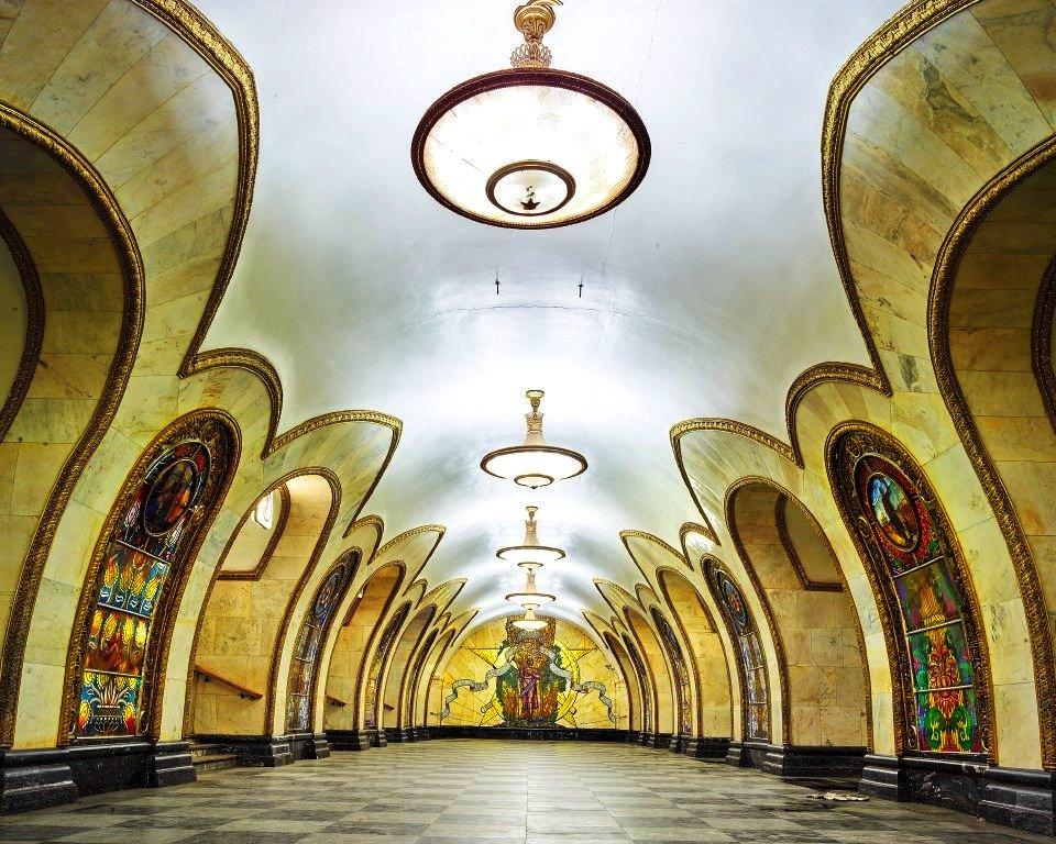 モスクワ01