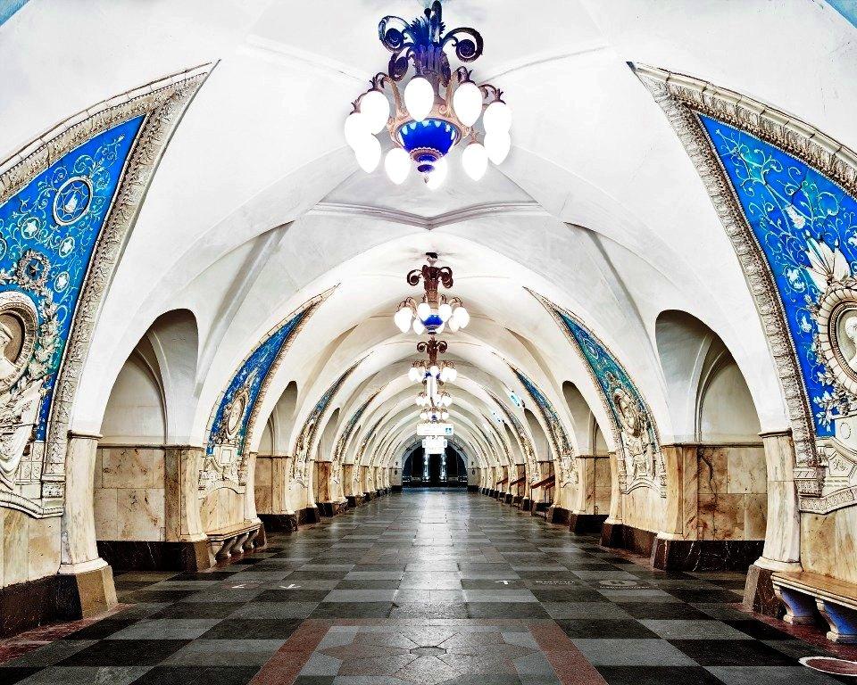 モスクワ02