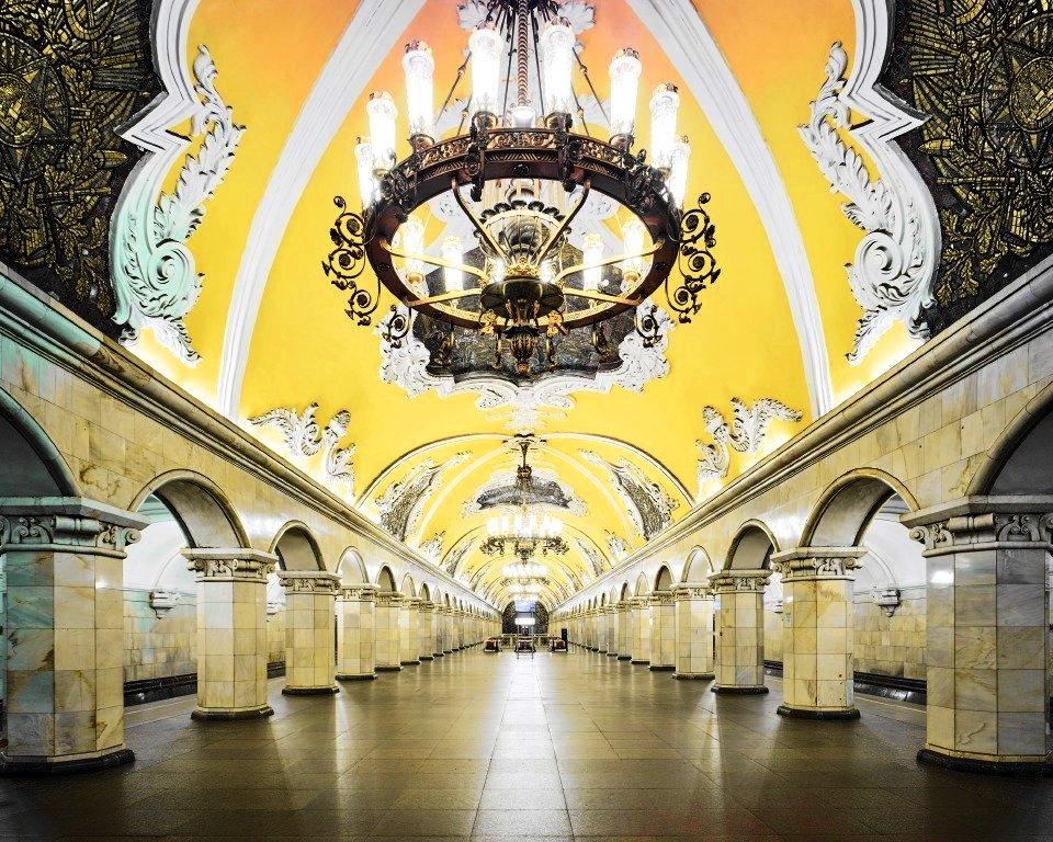 モスクワ08