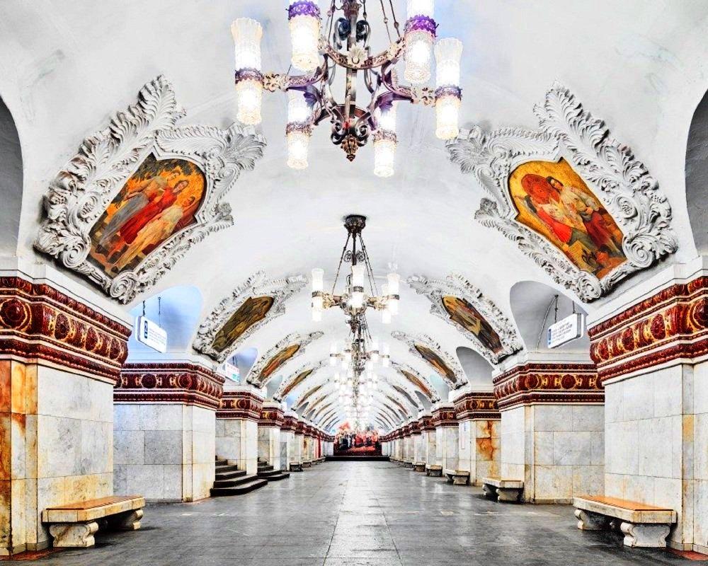 モスクワ09