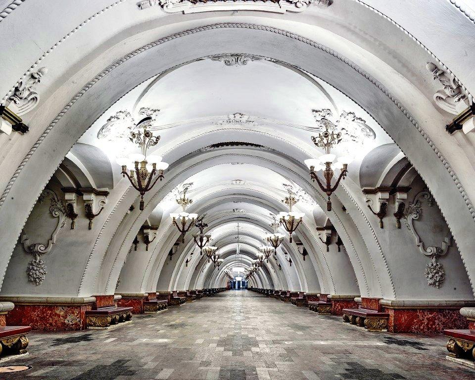 モスクワ13
